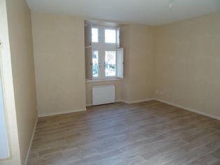 Annonce location Appartement la châtre