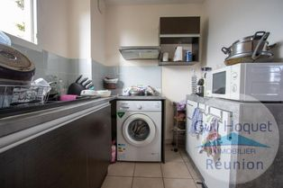 Annonce vente Appartement avec parking saint-paul