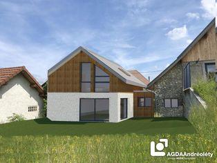 Annonce vente Maison au calme vaulnaveys-le-haut