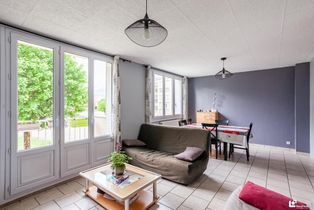 Annonce vente Appartement plein sud seyssinet-pariset