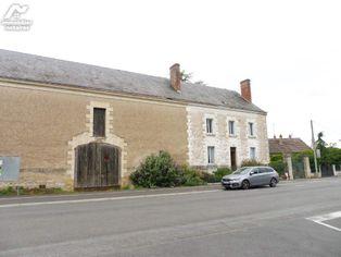 Annonce vente Maison sainte-maure-de-touraine