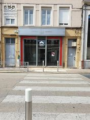 Annonce location Local commercial carvin