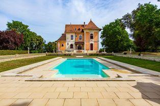Annonce vente Château cognac