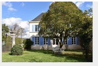 Annonce vente Maison avec terrasse saint-hilaire-de-villefranche