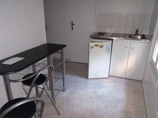 Annonce location Appartement meublé angoulême