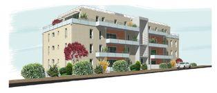 Annonce vente Appartement avec terrasse die