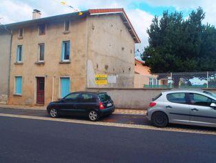 Annonce vente Maison avec cave craponne-sur-arzon