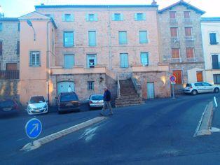Annonce location Appartement saint-bonnet-le-château
