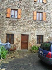 Annonce location Maison avec terrasse estivareilles