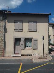 Annonce vente Maison en pierre saint-paulien