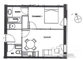 Annonce vente Appartement avec piscine carcassonne
