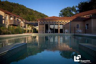 Annonce vente Appartement avec piscine les eyzies-de-tayac-sireuil