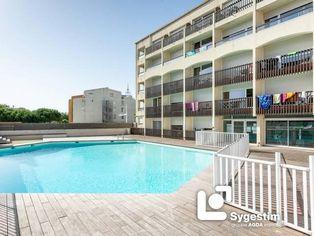 Annonce vente Appartement avec terrasse agde