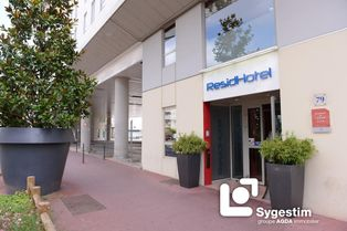 Annonce vente Appartement avec piscine lyon 3eme arrondissement