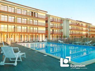 Annonce vente Appartement avec piscine la teste-de-buch