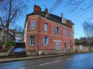 Annonce vente Maison avec bureau saint-jean-de-folleville