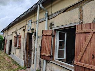 Annonce vente Maison formerie
