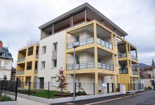 Annonce vente Appartement avec garage vinay
