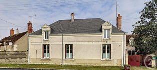 Annonce vente Maison avec terrasse chabris
