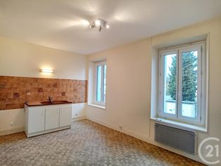 Annonce location Appartement avec parking salbris