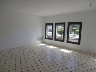 Annonce location Appartement avec garage laurière