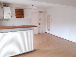 Annonce location Appartement avec cuisine ouverte rive-de-gier