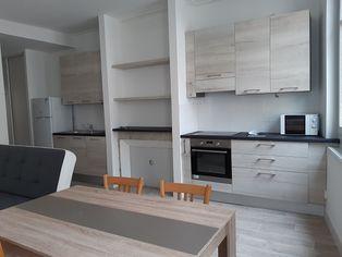 Annonce location Appartement avec cuisine équipée le puy-en-velay