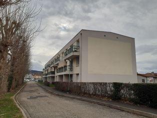 Annonce vente Appartement saint-jean-bonnefonds