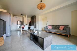 Annonce vente Appartement saint-zacharie