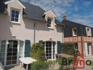 Annonce vente Maison avec terrasse le crotoy