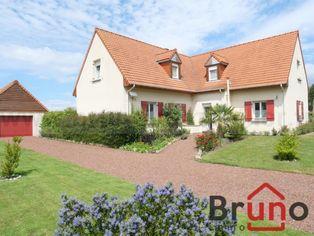 Annonce vente Maison avec garage saint-quentin-en-tourmont