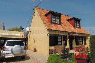 Annonce vente Maison avec garage le crotoy