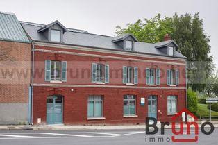Annonce vente Maison avec terrasse saint-valery-sur-somme