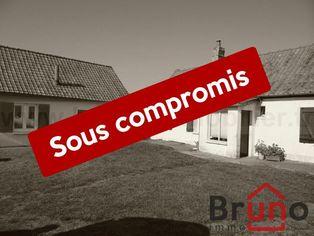 Annonce vente Maison avec grenier saint-quentin-en-tourmont