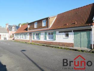 Annonce vente Maison avec garage noyelles-sur-mer