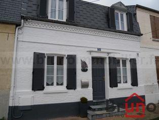Annonce vente Maison le crotoy