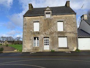 Annonce vente Maison avec cheminée remungol