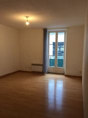 Annonce location Appartement chambéry