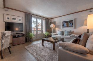 Annonce vente Appartement avec cave courchevel