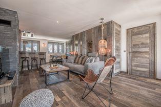 Annonce vente Appartement avec garage courchevel