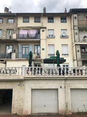 Annonce vente Immeuble rive-de-gier