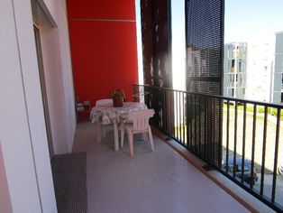Annonce location Appartement avec terrasse gradignan