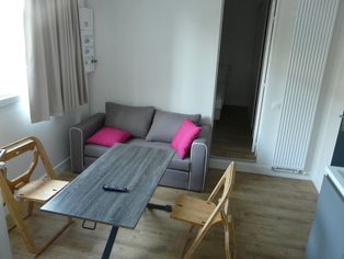 Annonce location Appartement avec terrasse talence
