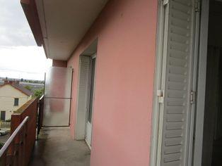 Annonce vente Appartement avec cave varennes-sur-allier