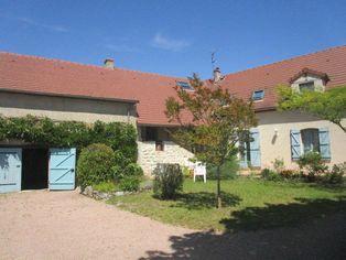 Annonce vente Maison varennes-sur-allier