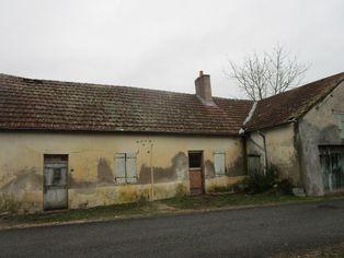 Annonce vente Maison avec garage saint-gérand-le-puy