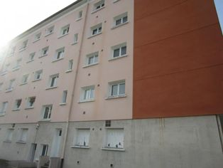 Annonce vente Appartement avec parking varennes-sur-allier