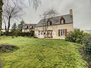 Annonce vente Maison avec garage la haye-pesnel