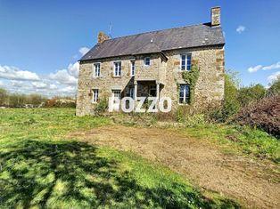 Annonce vente Maison au calme avranches