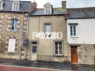 Annonce vente Maison plein sud saint-sauveur-lendelin